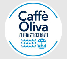 Website Design For Bars Caffe  Olive 01