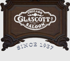 Website Design For Bars Glascott's 01