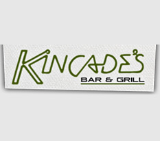 Website Design For Bars Kincade's 02