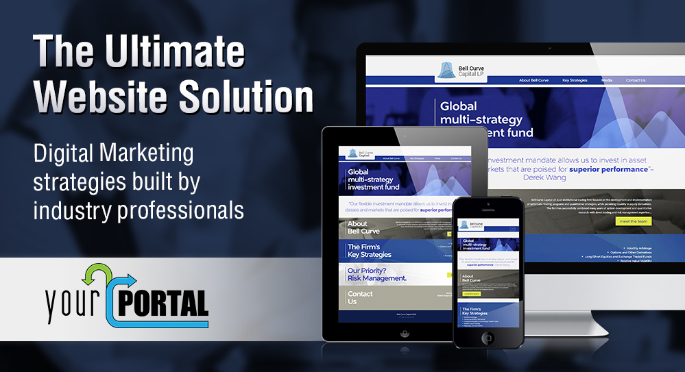 bout Us - Ultimate Website & Digital Marketing Solutions - Your Portal